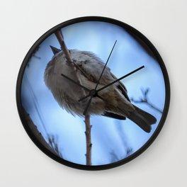 AWAKE Wall Clock