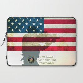 United States Navy Seals Laptop Sleeve