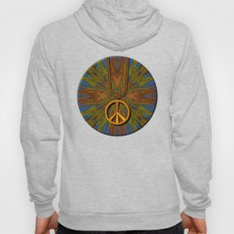 Child of the Sixties Hoody