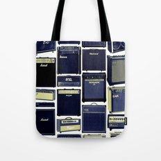 Amped Dreams Tote Bag