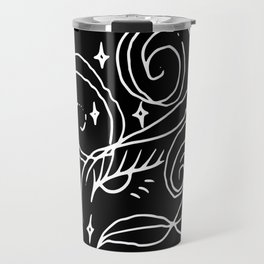 Smokey Eyes Travel Mug