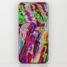 noise_03 iPhone Skin