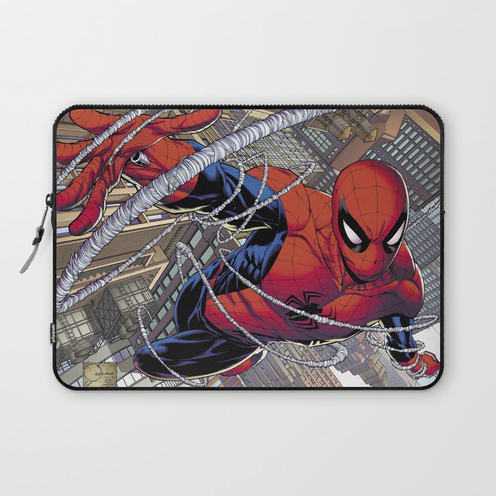 Hero Spider Man Laptop Sleeve LSV8658279