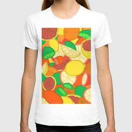 Cute Fruits! T-shirt