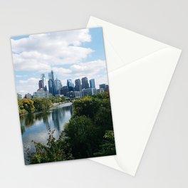 City of Philadelphia Stationery Cards