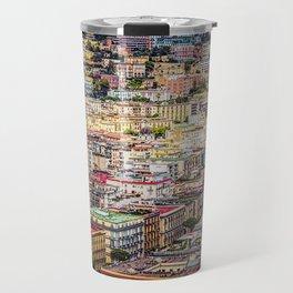 Bella Napoli Travel Mug