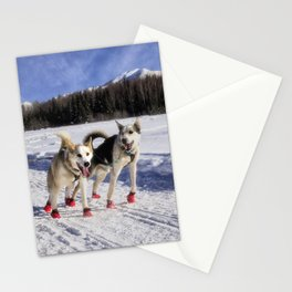 Ready to run Stationery Cards
