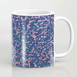 The Happy Blizzard Coffee Mug