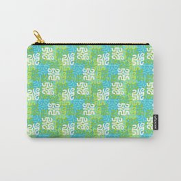 Swanky Mo Tropical Carry-All Pouch
