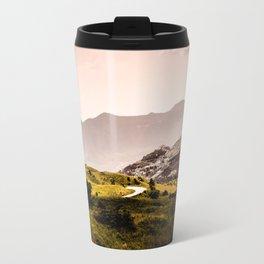 A fantastic normal place Travel Mug