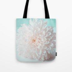 Sweet Flower Tote Bag