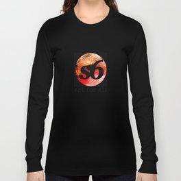 art for all Long Sleeve T-shirt