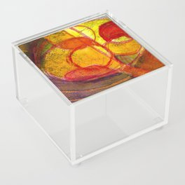 Seeds Acrylic Box