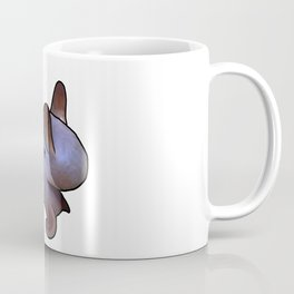Dumbo Octopus Coffee Mug