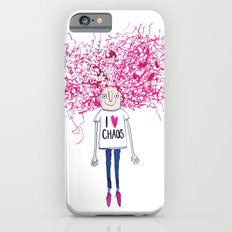 I love Chaos iPhone 6s Slim Case