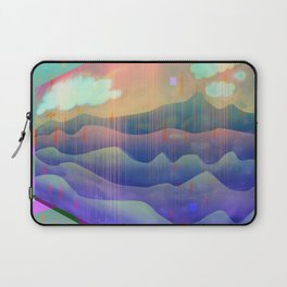 Sea of Clouds for Dreamers Laptop Sleeve