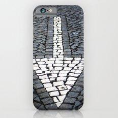 street arrow Slim Case iPhone 6s