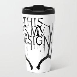 Aperitif Travel Mug