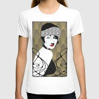 gatsby T-shirts featuring Gatsby style by david_draft