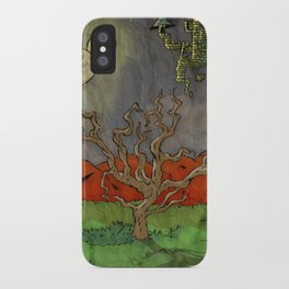 Find Your Way iPhone Case