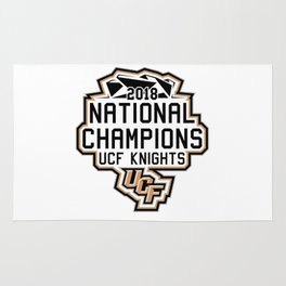 The Real Champions Rug