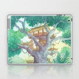 Tree Top Laptop & iPad Skin