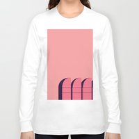 bauhaus Long Sleeve T-shirts featuring Bauhaus Archiv by bloooom