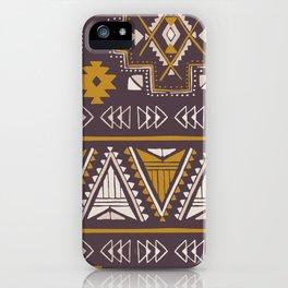 Caculama iPhone Case