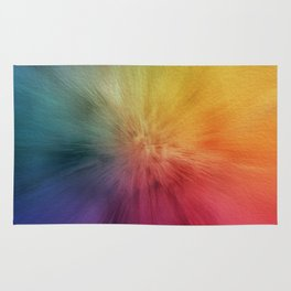 Colourburst Rug