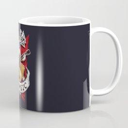 Meowsic Coffee Mug