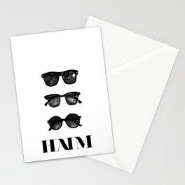 Haim Stationery Cards