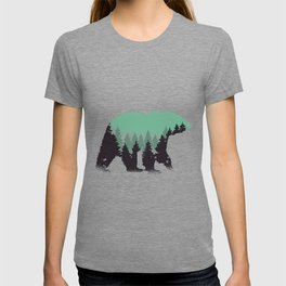 Bear over there T-shirt