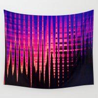 wander Wall Tapestries featuring Wander by NaturePrincess