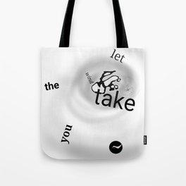yepp Tote Bag
