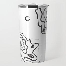 The Creature Travel Mug