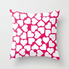 MPENZI ... love is in the air 4 Throw Pillow