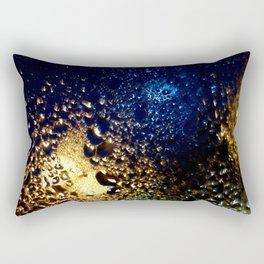 Condensation 62 - Cosmos Rectangular Pillow