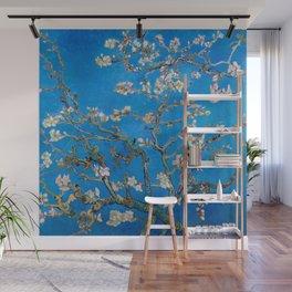 Vincent Van Gogh - Almond Blossom Wall Mural