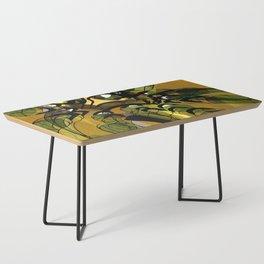 Moor Flower Coffee Table