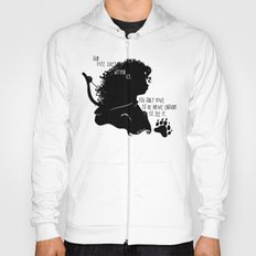 Our Fate Lives Within Us Hoody