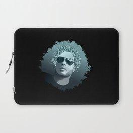 Tribute to Lenny Kravitz Laptop Sleeve