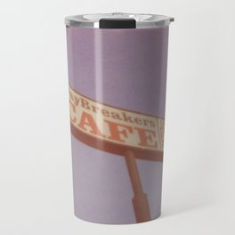 Day Breakers Cafe Travel Mug