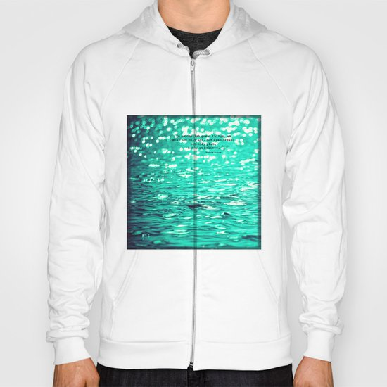 dream and believe Hoody