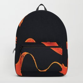 Liquid Fire Backpack
