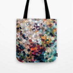 :: Intimacy :: Tote Bag