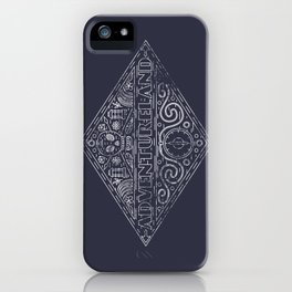 Adventureland iPhone Case
