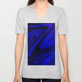 Liquid Art Unisex V-Neck