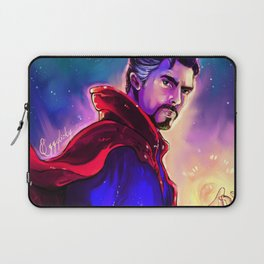 Doctor Strange Laptop Sleeve