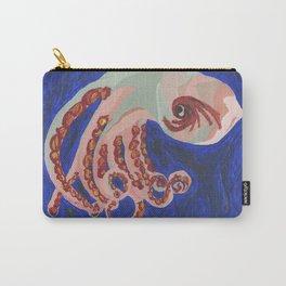 Squid-O-Saurus Carry-All Pouch
