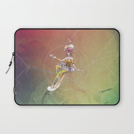 One thousand papercuts Laptop Sleeve